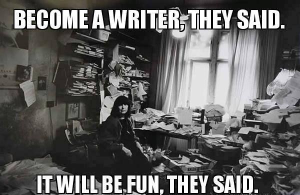 συγγραφείς