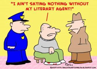 literary-agent