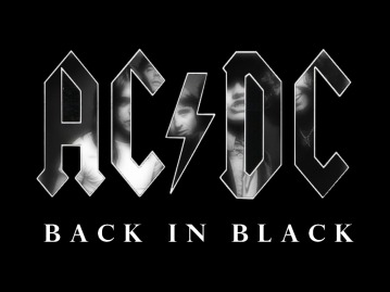 Dc-Logo-Nature-Ac-Back-In-Black-Acdc-Band-Heavy-Metal-51360