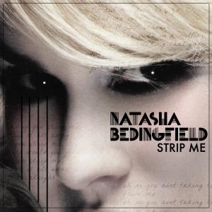 NatashabeddingfeildStripMe