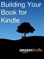 build your book for kindle