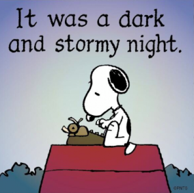It-Was-A-Dark-and-Stormy-Night-from-Snoopy-e1375218659590-chicago-nowcom